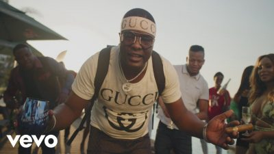 VIDEO: DJ Sumbody Ft. Kwesta, Thebe, Vettys, Vaal Nation – Ngwana Daddy
