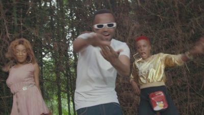VIDEO: G Nako - Kitonga Ft. Nikki Wa Pili & Motra The Future Mp4 Download