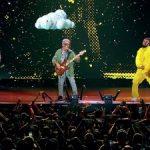 VIDEO: J. Balvin, Bad Bunny – UN PESO (Live) Ft. Marciano Cantero
