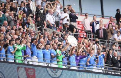 VIDEO: Man City Vs Liverpool 5-4 2019 Penalties Goals Highlights Mp4 Download