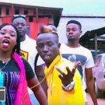VIDEO: Patapaa – Chensee Tafri Mu Ft. Ada