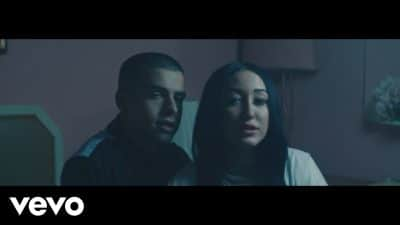 VIDEO: Rence - Expensive Ft. Noah Cyrus Mp4 Download
