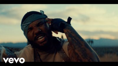 VIDEO: The Game - West Side mp4 Download