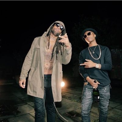 $ign by WizKid Ft. Ty Dolla Sign - Ride It Mp3 Audio Download