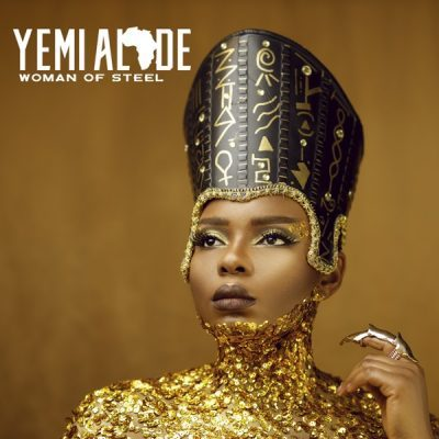 Yemi Alade - Woman Of Steel [WOS] (Full Album) Mp3 Zip Fast Free Full Complete Download