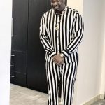 Donjazzy Reveals he has been Smoke Free for A Year Now
