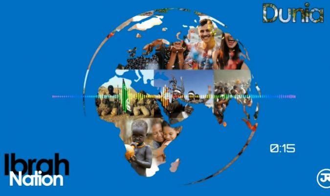 Ibrah Nation - Dunia Mp3 Audio Download
