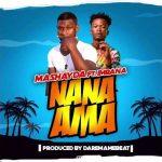 Mashayda Ft. Imrana – Nana Ama