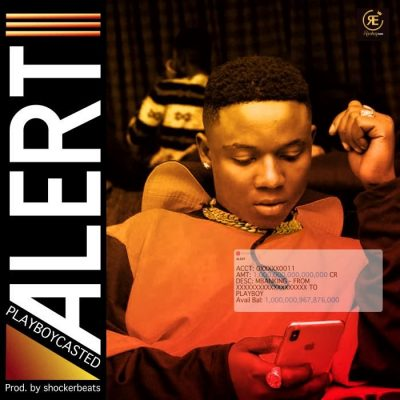 Playboycasted - Alert Mp3 Audio Download
