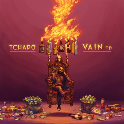 TchapO - Mind Mp3 Audio Download