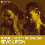 Toshi, Timmy Regisford, Mr Joe – Revolution (Remix)