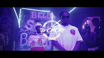 VIDEO: Bella Shmurda - Vision 2020 Ft. Olamide (Remix) Mp4 Download