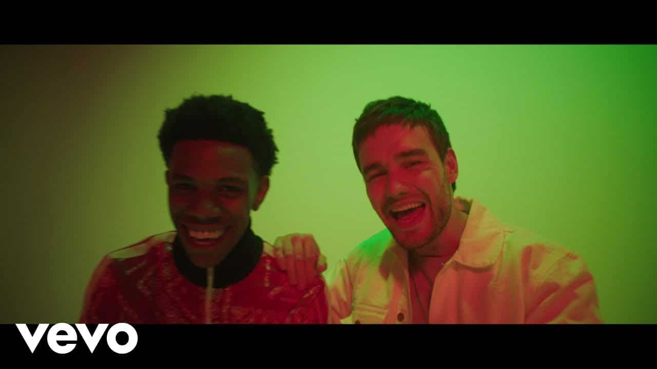 VIDEO: Liam Payne - Stack It Up ft. A Boogie Wit da Hoodie Mp4 Download