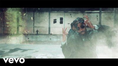 VIDEO: Phyno - Deal With It Mp4 Download