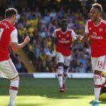 VIDEO: Watford Vs Arsenal 2-2 EPL 2019 Goals Highlights