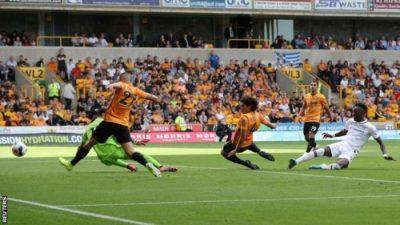 VIDEO: Wolves Vs Chelsea 5-2 EPL 2019 Goals Highlights Mp4 Download