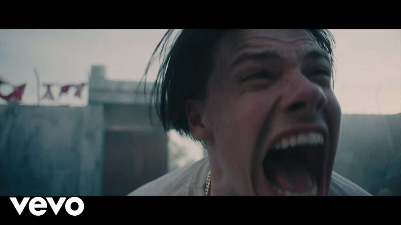 YUNGBLUD - Hope For The Underrated Youth Mp4 Download