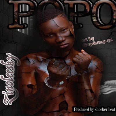 Zinoleesky - Popo (Prod. by Shocker) Mp3 Audio Download