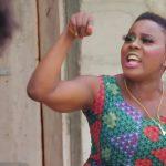 COMEDY VIDEO: Sulia Breaks Bottle On Broda Shaggi