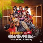 DJ 4kerty Ft. Bodeblaq x Naira Marley x Zlatan – Bolanle Owomida Marlians Mix (Mixtape)