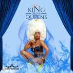 AK Songstress – King Of The Queens (FULL EP)