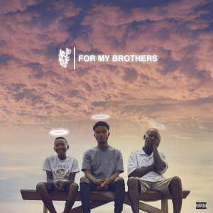Ko-Jo cue - For My Brothers Mp3 Audio Download