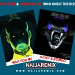 TALK2NAIJAREMIX: The Viper & Judas The Rat, Who Knelt the Diss?