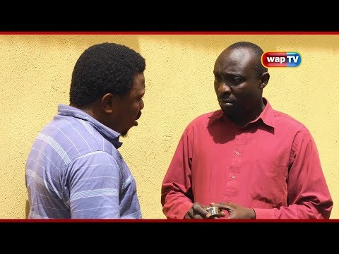 VIDEO: Akpan and Oduma Comedy - THE PROPOSAL Mp4 Download
