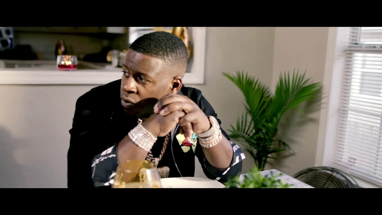 VIDEO: Blac Youngsta - Power Mp4 Download