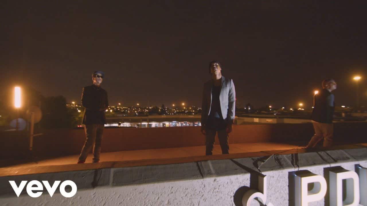 VIDEO: DJ Sliqe - Injayam Ft. Emtee, K.O Mp4 Download