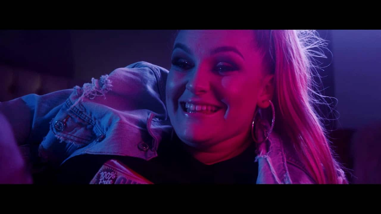VIDEO: Holly Rey - Looking For You Mp4 Download