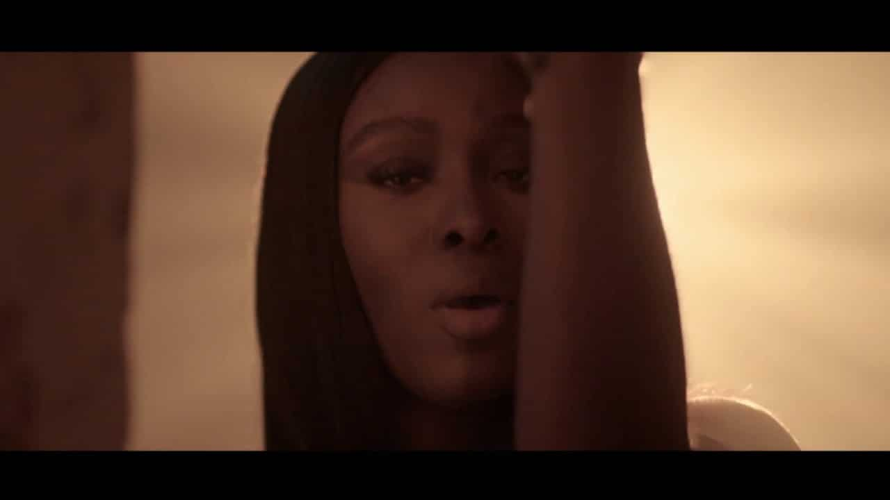 VIDEO: Tolani - Maybe Baby  Mp4 Download