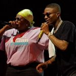 """Teni Claims She's pregnant for Wizkid After Listening to """"Joro"""""""