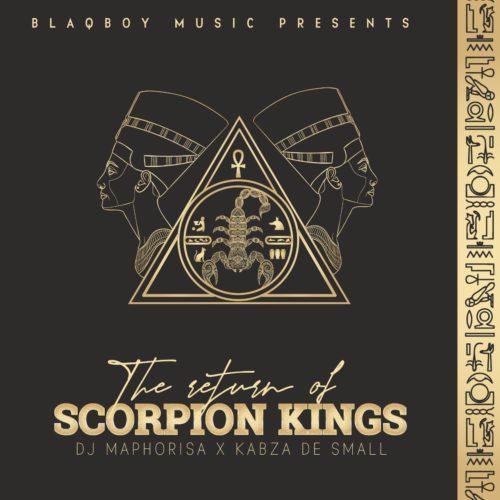 DJ Maphorisa & Kabza De Small ft Hugh Masekela - KwaGuqa Mp3 Audio download