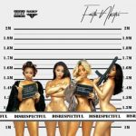 Faith Nketsi – Disrespectful EP (Debut Album)