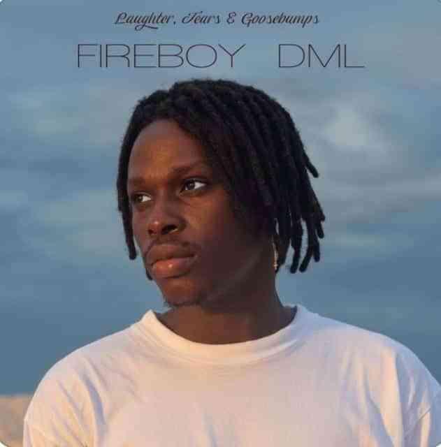 Scatter lyrics by Fireboy DML