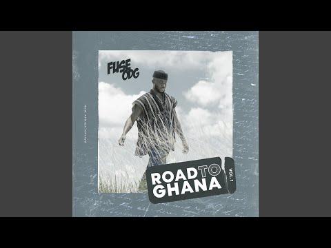 Fuse ODG - Buried Seeds Ft. M.anifest Mp3 Audio Download