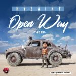 Hysaint Ft. Qdot & Oritse Femi – Omo Ologo