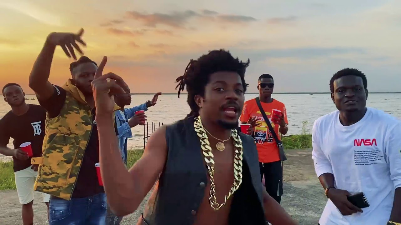 Jhybo - Lima (Freestyle) Mp3 Mp4 Audio Video Download