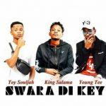 King Salama Ft. Young Tee, Toy Souljah – Tshwara Di Key