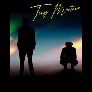 Mr Eazi Ft. Tyga - Tony Montana (Audio + Lyrics) Mp3 Download