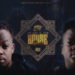 Mr. Luu & MSK – House Gods (ALBUM)