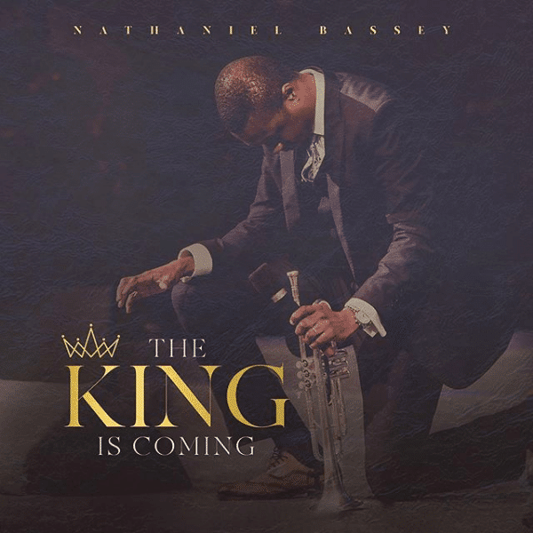 Nathaniel Bassey - Carry Me Mp3 Audio Download