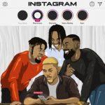 Reminisce – Instagram Ft. Olamide, Naira Marley (Prod. by Sarz)