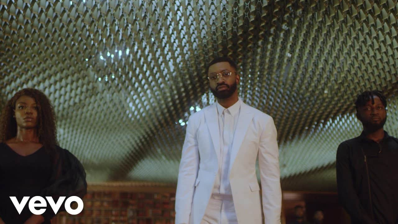 Ric Hassani - Number One (Audio + Video) Mp3 Mp4 Download