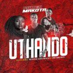 Romeo Makota Ft. Winnie Khumalo & Mr Brown – Uthando