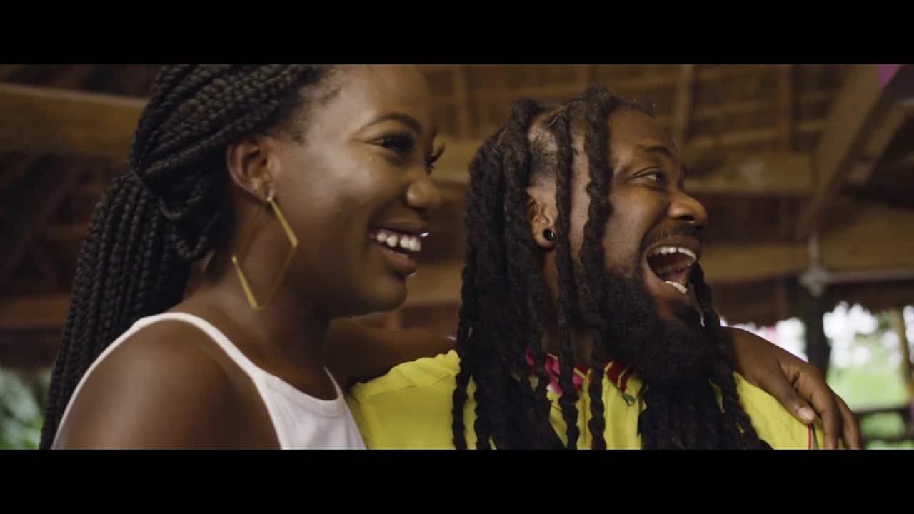 Samini - Ragga Dada (Audio + Video) Mp3 Mp4 Download