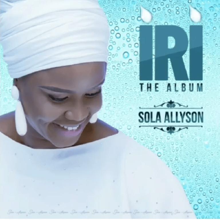 Sola Allyson - Iri (New Song) Mp3 Audio Download