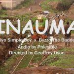 Stivo Simple Boy Ft. Byzzo The Baddest – INAUMA (Audio + Video)