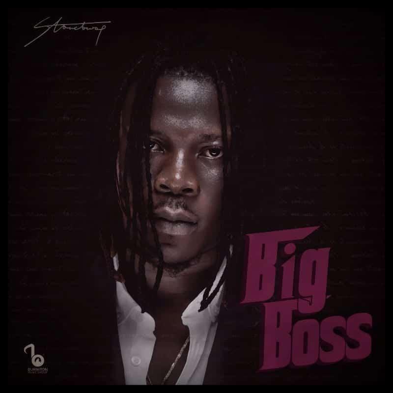 Stonebwoy - Boss It Up (Big Boss) Mp3 Audio Download